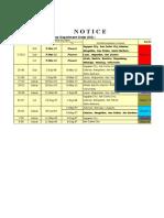 RDO No 4 - Calasiao (Cities & All Municipalities)