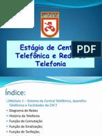 Curso de Central Telefonica