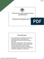 AULA Gessoterapia