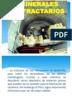 4-Minerales Metalurgicos y Refractarios