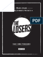Dossier the Losers