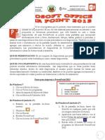 Manual de Power Point 1.0