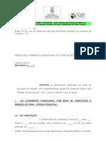 b Comutacao-livramento Condicional