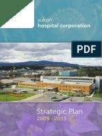 YHC Strategic Plan English
