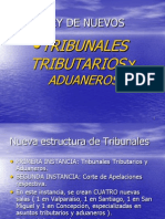 TRIBUNALES TRIBUTARIOS