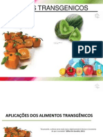 Alimentos Transgenicos - Elioena