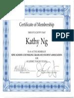 1 9 d scgsa membership kng