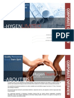 Hygen Solution