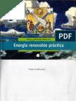 Energia Renovable Practica - Hermanos Urquia