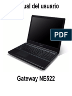 User Manual Gateway 1.0 a A