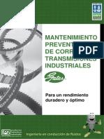 Manual Mantenimiento de Correas.pdf