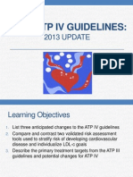 LEO ATP IV ppt