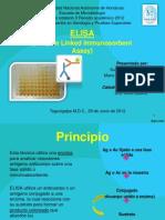 Presentacion ELISA