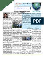 IEEEMS Newsletter V1N1