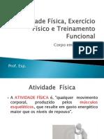 scribd - Atividade física - Exercício físico - treino funcional - 1º ao 3º.pptx