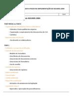 Passo a Passo Implementação ISO14001 2004i