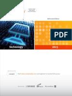 EY CompStudy Technology 2013