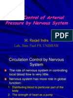Rapid Control of Arterial Pressure