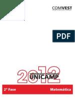 matematica unicamp.pdf