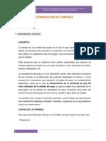 laboratorio1 TURBIDEZ analisis