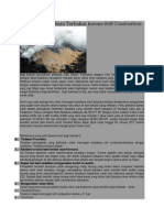 Mencegah Batubara Terbakar Karena Self Combustion