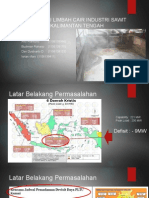 Pltbg Dari Limbah Cair Industri Sawit Fix