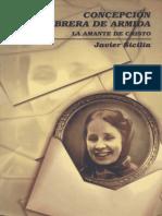 Biografía de Concepción Cabrera