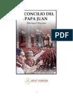 El Concilio Del Papa Juan