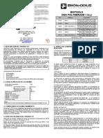 DNA Polimerasa 1U.esp.Ed06.Ab10