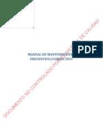 Manual Mpc