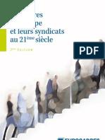 Brochure Cadres en UE FR