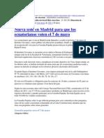 Consulta Popular 2011