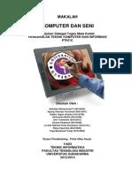 Komputer & Seni