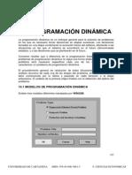 Cap 10_Programacion Dinamica