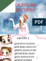 Pp Procedur Injecion