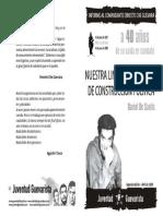 InformealComandante NuestraLinea DanielDS AFF
