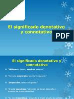 Significado Denotativo y Connotativo 2