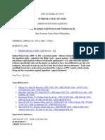 Ram Swaroop Case 4 Law of Eveidence Presentation