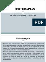 Clase N_ 12 Psicoterapias