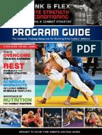 Ff Program Guide