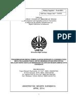 Hapsari Peni Usul IDB 2014 Online