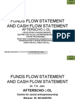 Funds Flow Statement and Cash Flow Statement