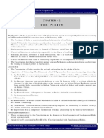 IGP CSAT Paper 1 Indian Year Book the Polity Part 1