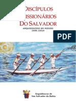 Projeto Pastoral 2008-2010
