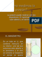 PRESION