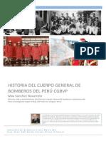 HISTORIA DEL CUERPO GENERAL DE BOMBEROS DEL PERÚ CGBVP