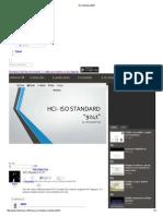 ISO Standard 9241