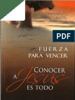 Libro-Conocer a Jesus es Todo.pdf