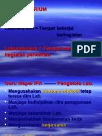 1. Lab. Dlm Pembelajaran