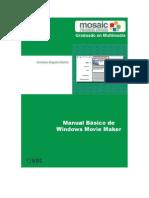 Manual Basico de Windows Movie Maker